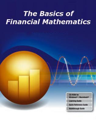 Bass – The Basics of Financial Mathematics