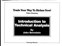 Jake Bernstein – Trade Your Way To Riches