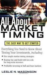Leslie N Masonson – All About Market Timing