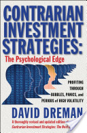 David Dreman – Contrarian Investment Strategies in the Next Generation