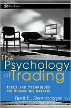 Brett Steenbarger – Psychology Of Trading