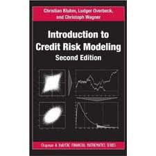 credit risk modeling and valuation an introduction