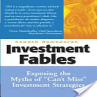 Damodaran Aswath-Investment Fables