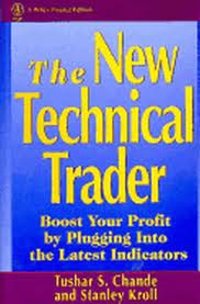 Chande Kroll – The New Technical Trader