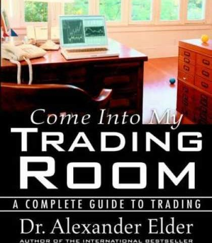 ترجمه کتاب Come into my trading room