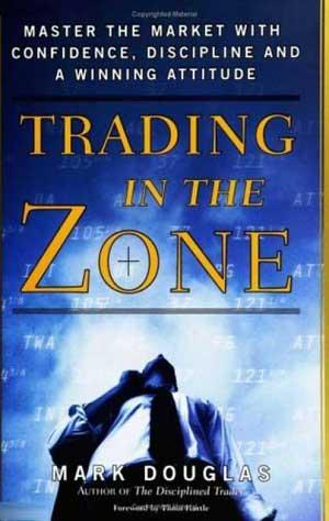 بخش هایی از کتاب Trading in the zone