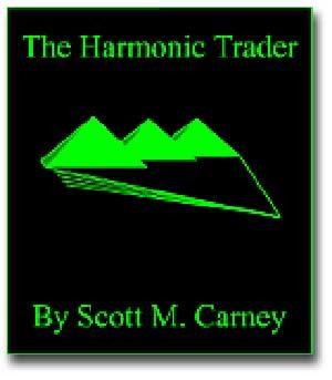 بخش هایی از ترجمه  the harmonic trader