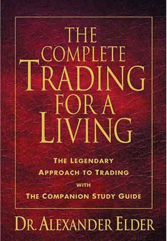 ترجمه کتاب Trading For a Living