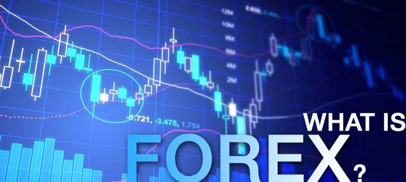 مقدمه آشنایی با بازار ارز