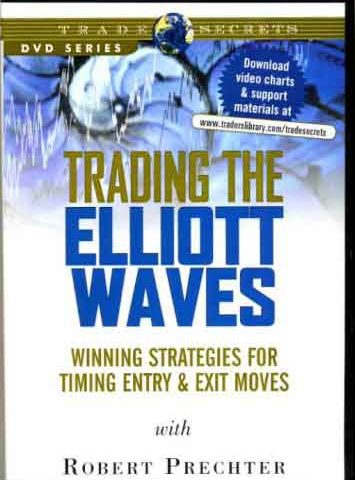 Bob Prechter – Trading the Elliott Waves