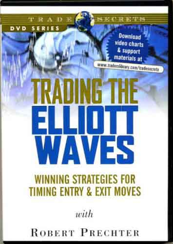 Trading the Elliott Waves