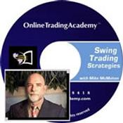 Swing Trading Strategies with Mike McMahon