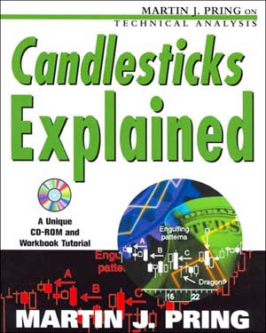 Martin J Pring Candlesticks Explained