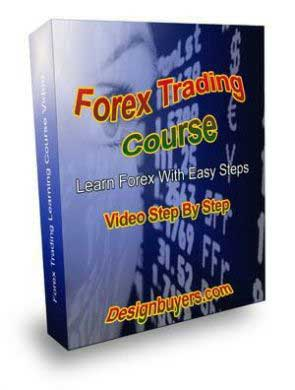 Forex Trading Course – beginning