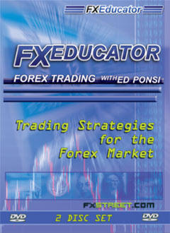 Introduction to Forex & Forex Trading Strategies
