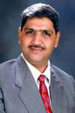 Sunil Mangwani International Traders Conferences