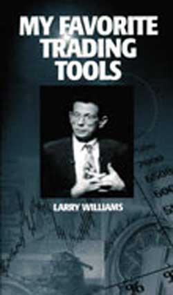 My Favorite Trading Tools – Williams Larry