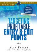 Targeting Profitable Entry and Exit Points
