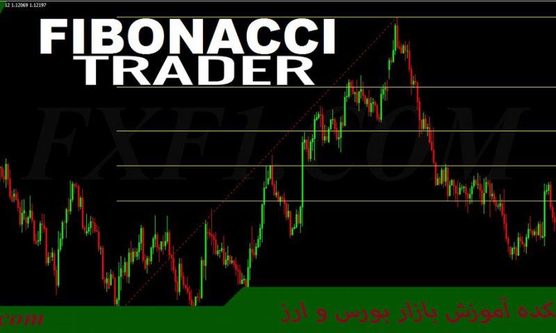 دانلود نرم افزار Fibonacci Trader