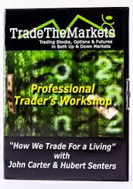 How We Trade for a Living Workshop