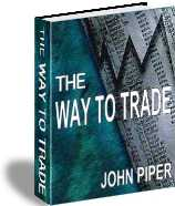 John Piper – The Way To Trade