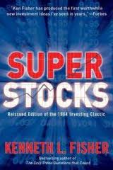 KENNETH L.FISHER - Super Stocks