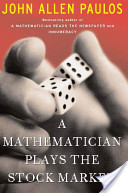 John Allen Paulos – Mathematician Plays The Stock Market