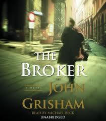 John Grisham -The Broker