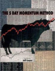 Jeff Cooper – The 5 Day Momentum Method
