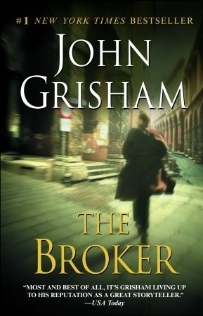 John Grisham-The Broker