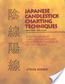 Japanese Candlestick Charting Techniques-Steve Nison