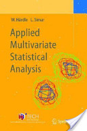 Applied Multivariate Statistical tahlil
