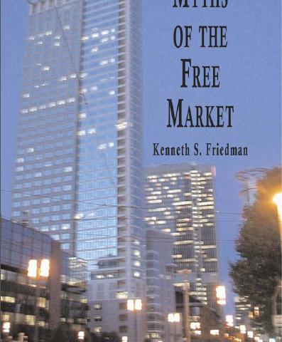Algora – Myths Of The Free Market