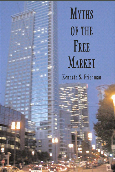 Algora - Myths Of The Free Market