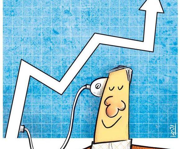ریسک بازار افزایش یافته است،سهامداران دقت کنند