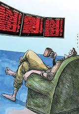 چرا وقتی سهامتان را میفروشید،رشد میکند؟
