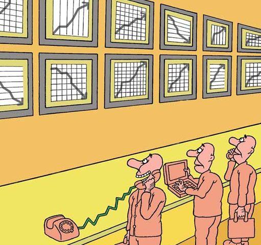 دسته بندي تحليل گران بازارهاي مالي و درجه مفيد بودن