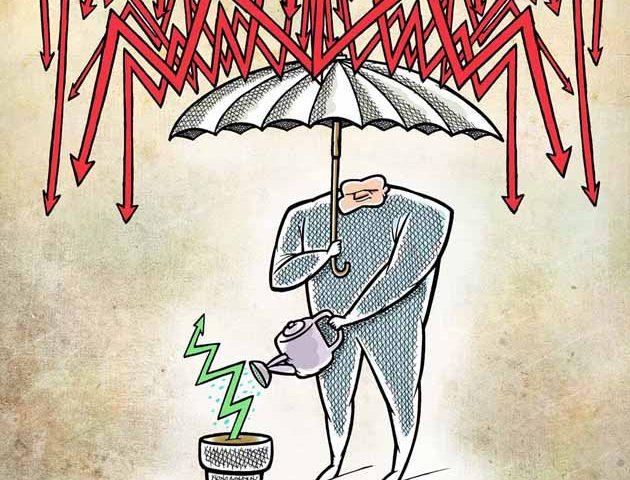 ارزش در معرض ریسک در مدیریت پرتفوی سهام