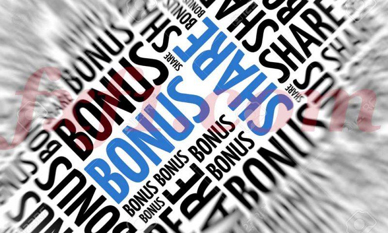 سهام جایزه (Bonus Shares) چیست؟