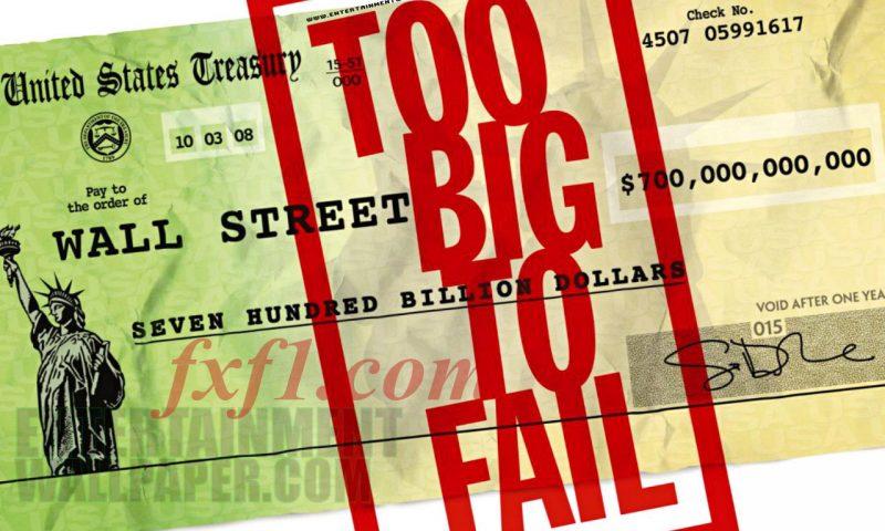 فیلم بحران مالی سال 2008 آمریکا ( Too Big To Fail ) – دوبله فارسی