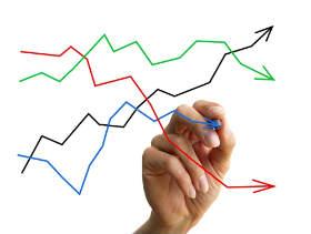 وقایع اقتصادی بازار بورس در سال ۱۳۹۱