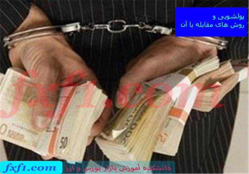 پولشویی و روشهای مقابله با آن