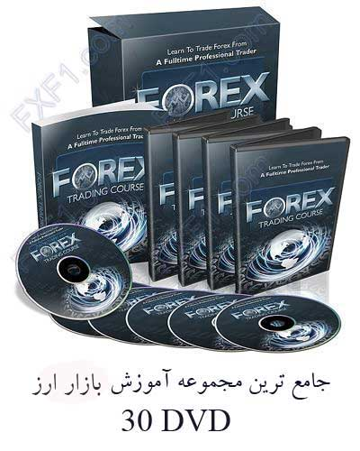 The Most comprehensive of Forex Trading Course 6