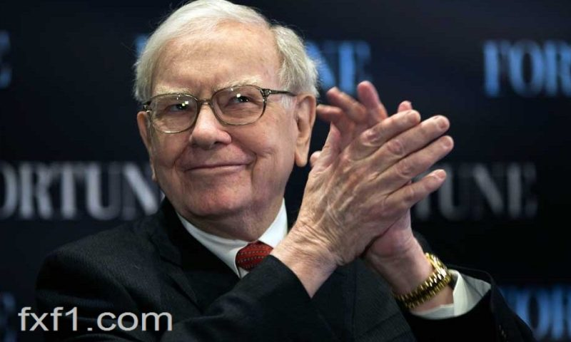 معرفی وارن بافت سومین ثروتمند دنیا