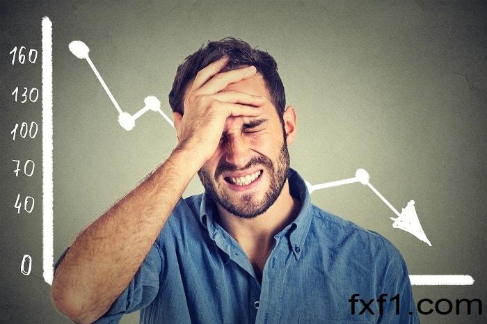40 اشتباه رایج معامله گران
