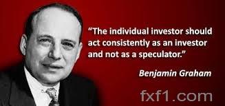 بنیامین گراهام نظریه پرداز افسانه ای وال استریت