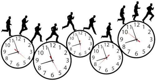 مولتی تایم فریم یا تحلیل چند زمانی چیست؟