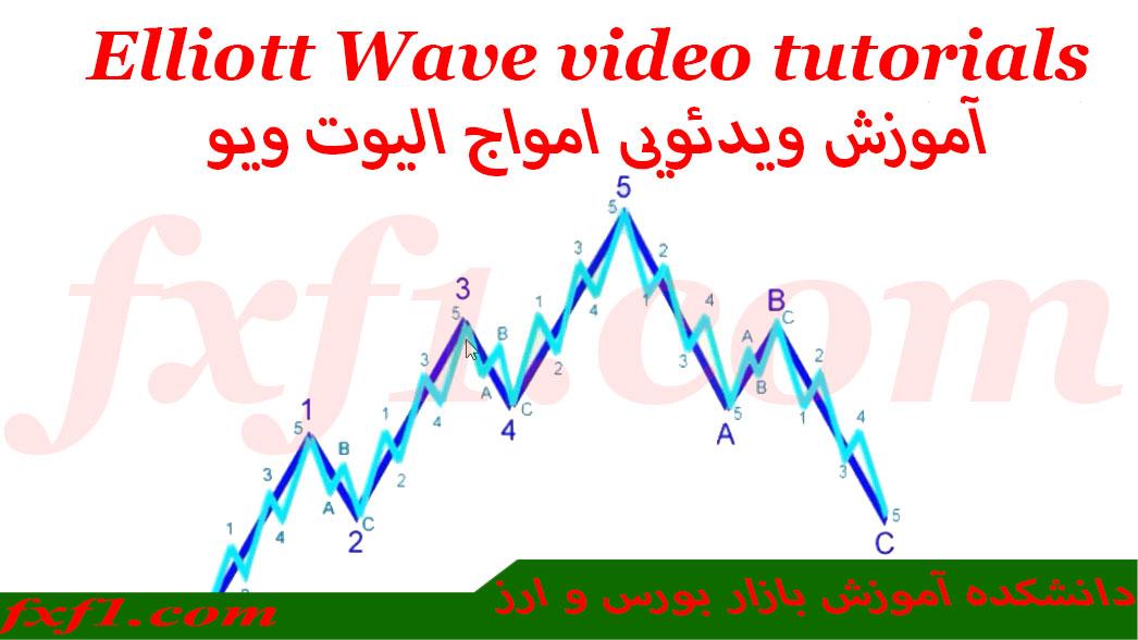 آموزش ویدئویی امواج الیوت با وحید درزی