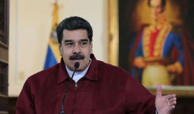 کاهش ۹۶ درصدی ارزش پول ونزوئلا منجر شد !