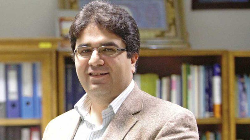 ناصر حکیمی و ارز دیجیتال